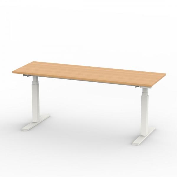 Resol Schreibtisch Dive 160 Eiche