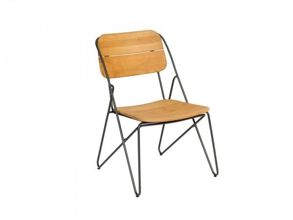 Exotan Stuhl Enjoy ohne Armlehnen