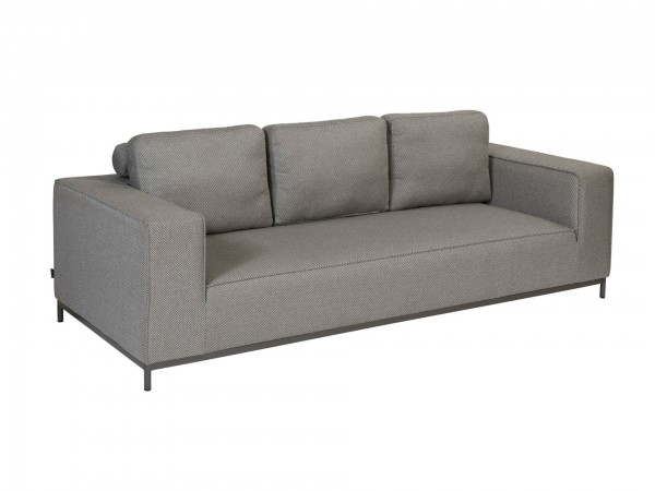 Exotan Loungesofa Sanny (3-Sitzer)